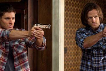 Supernatural 8.13 HQ Episode Stills