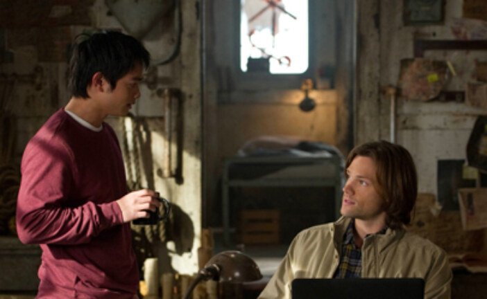 Supernatural 8.14 HQ Episode Stills