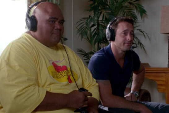 Hawaii Five-0 Episode 3.19 HQ Screencaps