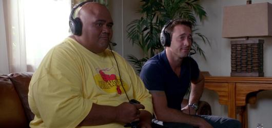 Hawaii Five-0 Episode 3.19 HQ Screencaps
