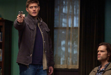 Supernatural 8.18 HQ Episode Stills