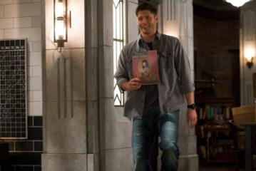 Supernatural 8.17 HQ Episode Stills