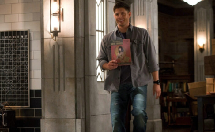 Supernatural 8.17 HQ Episode Stills