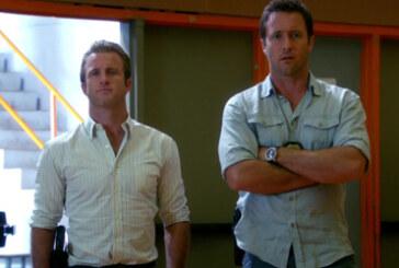 Hawaii Five-0 Episode 3.18 HQ Screencaps