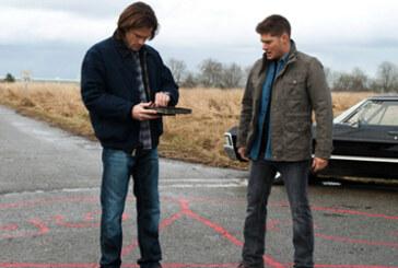 Supernatural 8.19 HQ Episode Stills
