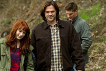 Supernatural 8.20 HQ Episode Stills