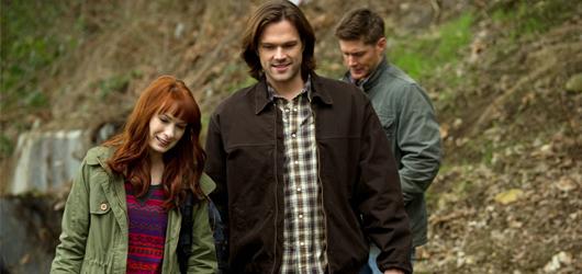 Supernatural 8.20 HQ Episode Stills