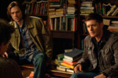 Supernatural 8.21 HQ Episode Stills