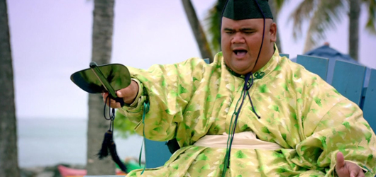 Hawaii Five-0 Episode 3.22 HQ Screencaps