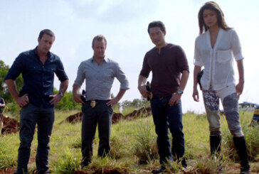 Hawaii Five-0 Episode 3.23 HQ Screencaps
