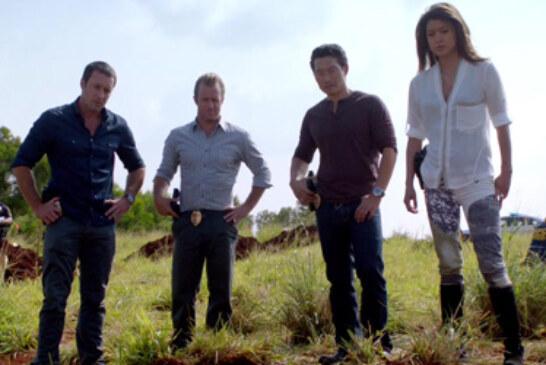 Hawaii Five-0 Episode 3.23 HQ Screencaps