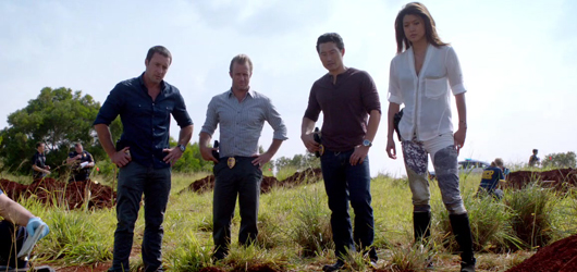 Hawaii Five-0 Episode 3.23 Screencaps