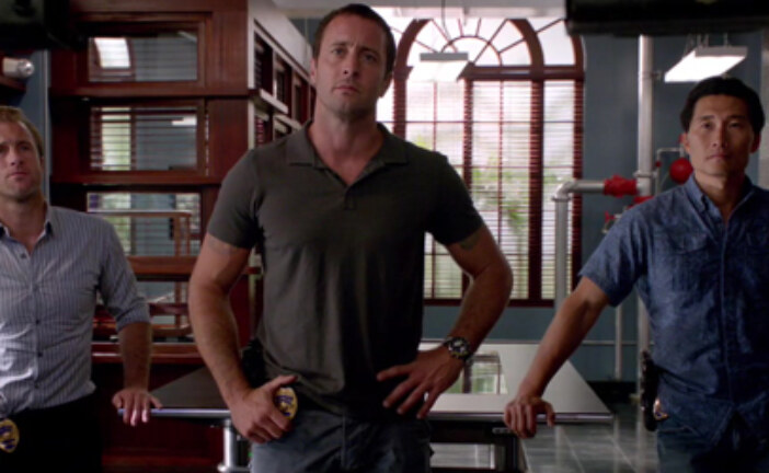 Hawaii Five-0 Episode 3.24 HQ Screencaps (Season Finale)