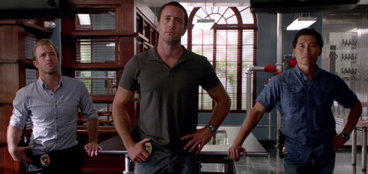 Hawaii Five-0 Episode 3.24