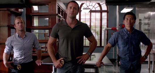 Hawaii Five-0 Episode 3.24 HQ Screencaps (Season Finale)