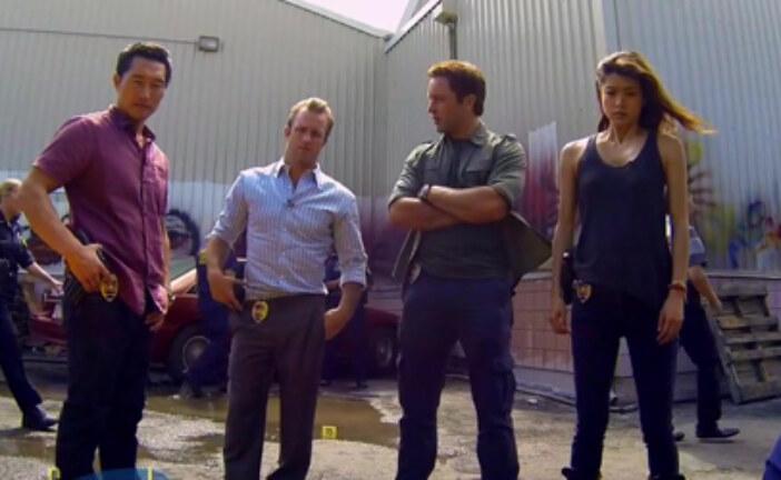 Hawaii Five-0 Episode 3.21 HQ Screencaps