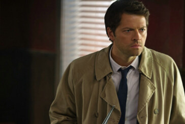 Supernatural 8.23 HQ Episode Stills