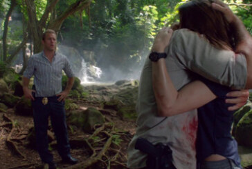 Hawaii Five-0 Episode 4.01 HQ Screencaps