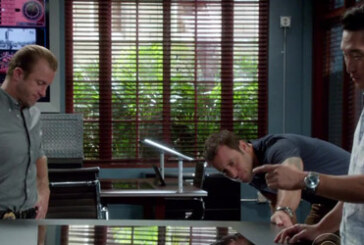 Hawaii Five-0 Episode 4.02 HQ Screencaps
