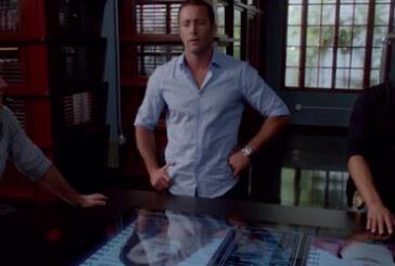 Hawaii Five-0 Episode 4.04 HQ Screencaps