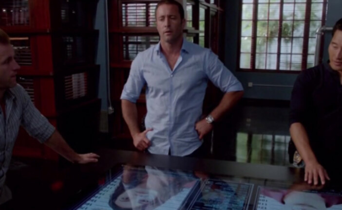 Hawaii Five-0 Episode 4.04 HQ Screencaps