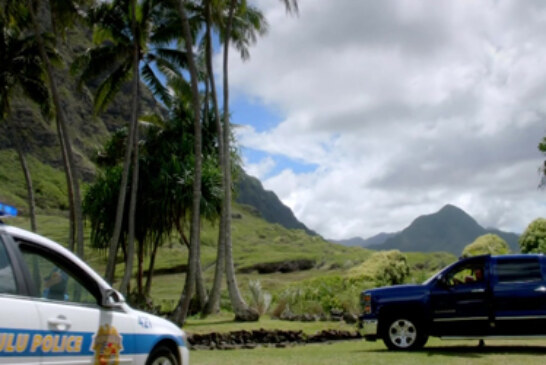 Hawaii Five-0 Episode 4.05 HQ Screencaps