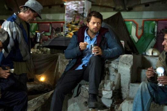 Supernatural 9.03 HQ Episode Stills
