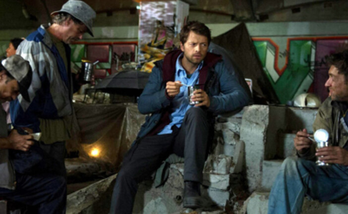 Supernatural 9.03 HQ Episode Stills