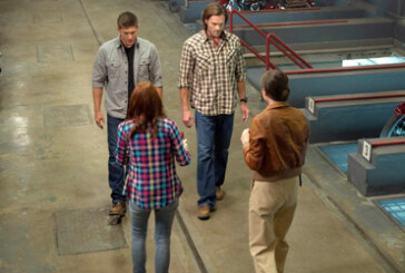 Supernatural 9.04 HQ Episode Stills