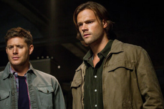Supernatural 9.02 HQ Episode Stills