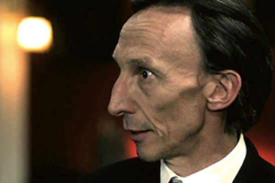 MYCOVEN – Interview mit Julian Richings