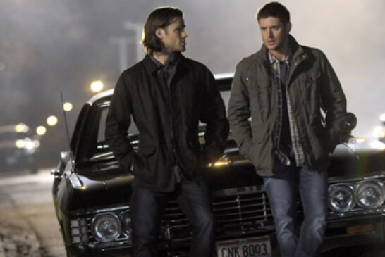 Supernatural 9.20 HQ Episode Stills