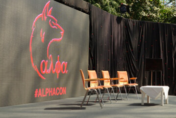 Alpha Con 2014 – Austria (Vösendorf)