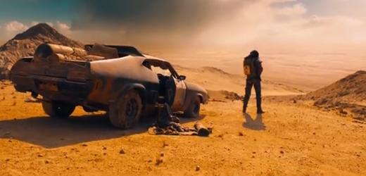 MAD MAX – Fury Road Trailer