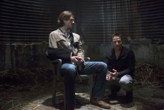 Supernatural 10.01 HQ Episode Stills