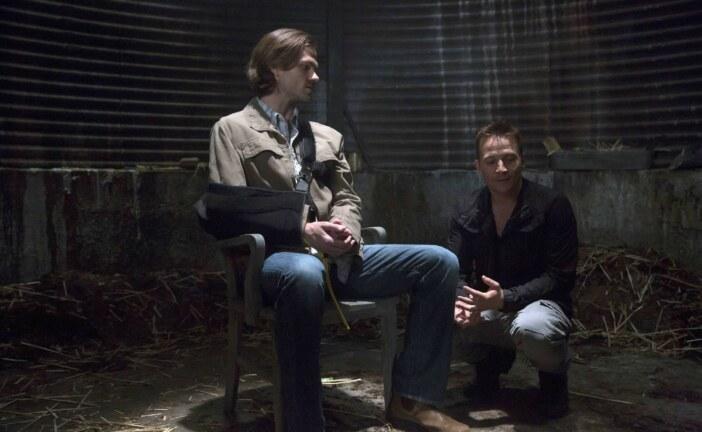 Supernatural 10.01 HQ Episode Stills