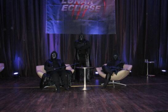 Lunar Eclipse 2 Convention 2015 – Teen Wolf