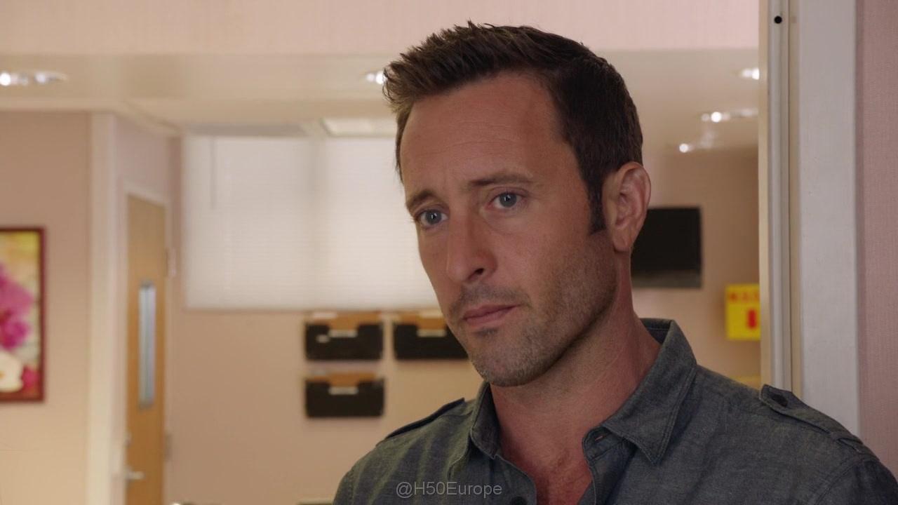 Hawaii Five 0 Season 6 Episode 15 HQ Screencaps