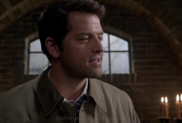 Supernatural Episode 11.15 HQ Screencaps