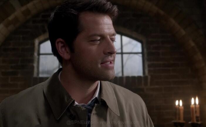 Supernatural Episode 11.15 HQ Screencaps