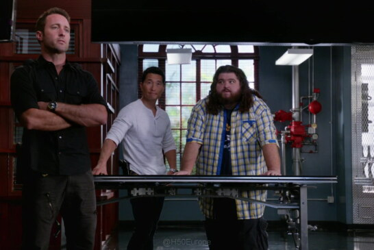 Hawaii Five 0 Season 6 Episode 17 HQ Screencaps