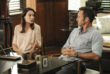 Hawaii Five-0 7.03 Press Release, Ext. Promo, 3 Sneak Peeks, Promo Pics