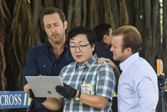 Hawaii Five-0 7.09 Press Release, Promo, Sneak Peeks, Promo Pics