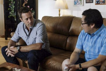 Hawaii Five-0 7.12 Press Release, Promo Pics