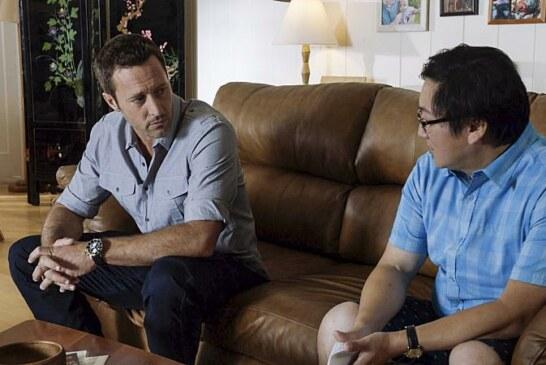 Hawaii Five-0 7.12 Press Release, Promo Pics