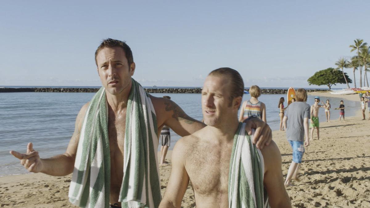 Hawaii Five-0 7.16 Press Release, Promo Pic, Sneak Peeks