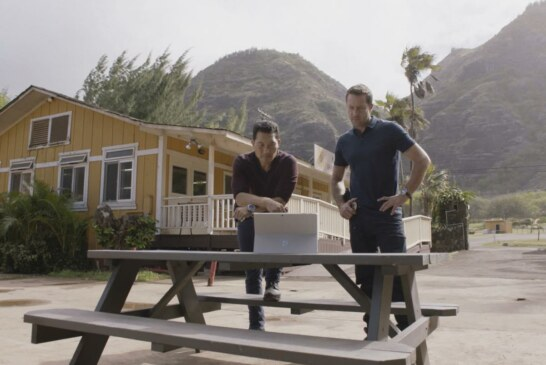 Hawaii Five-0 7.15 Press Release, Promo, Sneak Peeks, Promo Pics