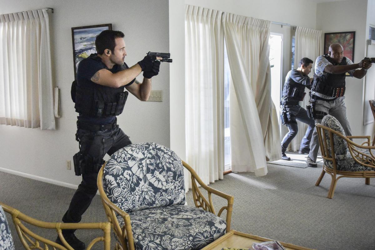 Hawaii Five-0 7.19 Press Release, Promo, Sneak Peeks, Promo Pics