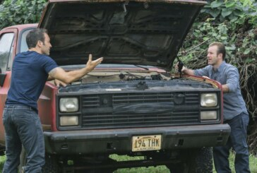 Hawaii Five-0 7.18 Press Release, Promo Pics