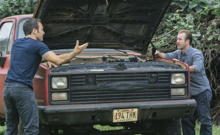 Hawaii Five-0 7.18 Press Release, Promo Pics